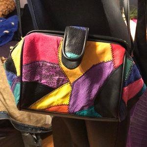 Handbags - Vintage nightmare before Christmas crossbody purse